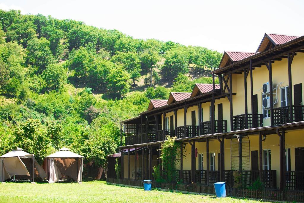Гостевой дом Лилли, Пицунда, Абхазия