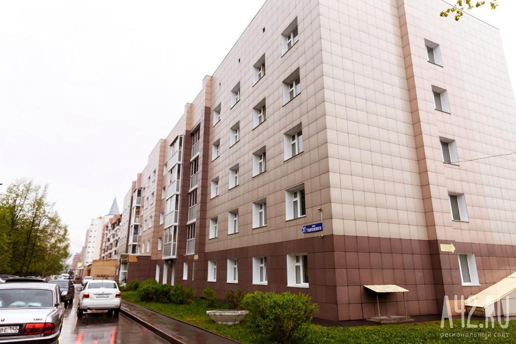 Гостиницы Кемерово до 3000 рублей