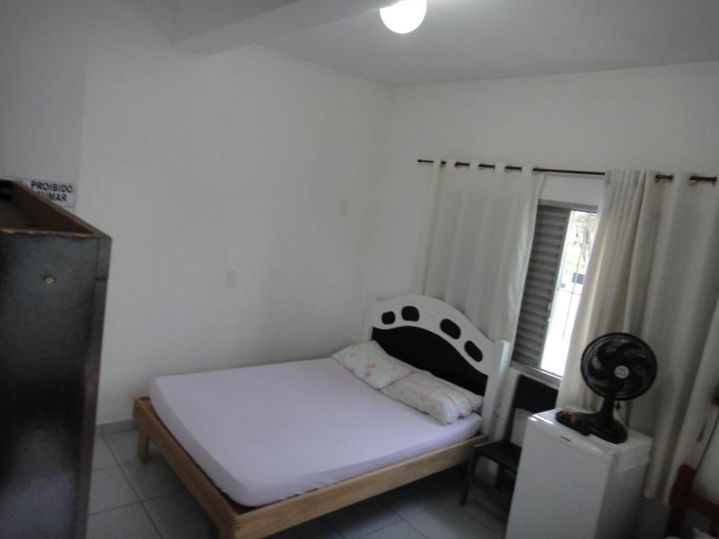 Гостевой дом Pousada Tamura, Карагуататуба