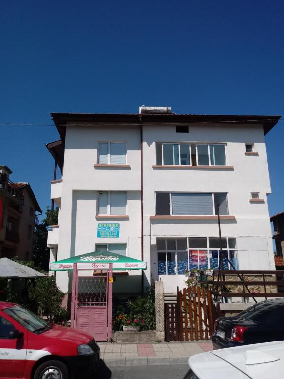 Guest House Niki, Лозенец, Болгария