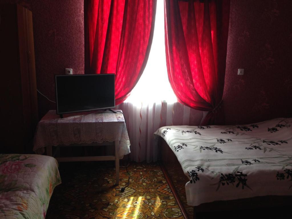 Гостевой дом У моря, Новый Афон, Абхазия