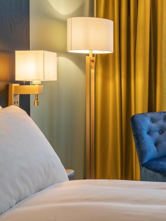 Thon Hotel Lofoten, Сволваер, Норвегия