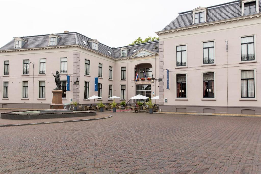 Fletcher Hotel Paleis Stadhouderlijk Hof, Гронинген, Нидерланды