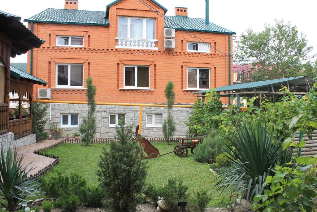 Мини-гостиницы Геленджика в центре