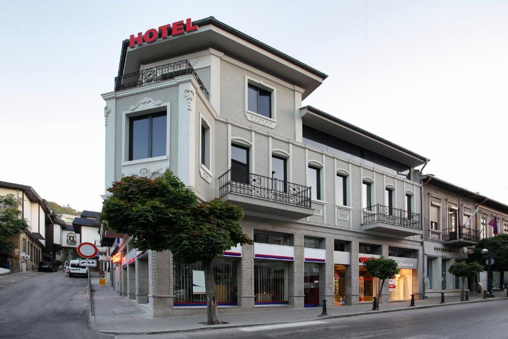 Hotel Play, Велико-Тырново, Болгария