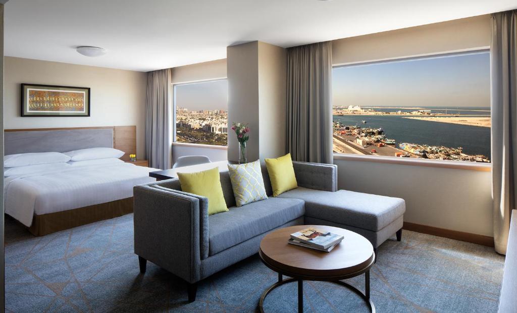 Hyatt Regency Galleria Residence Dubai, Дубай, ОАЭ
