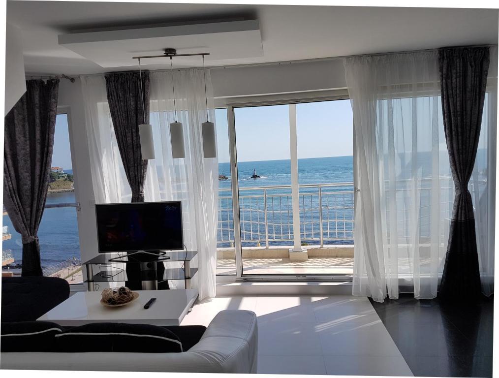 Sea Life Apartments, Ахтопол, Болгария