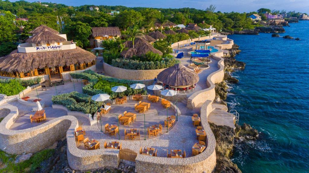 The SPA Retreat Boutique Hotel, Негрил, Ямайка