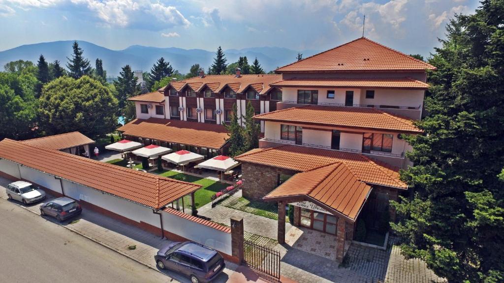 Spa Hotel Ivelia, Дыбница, Болгария