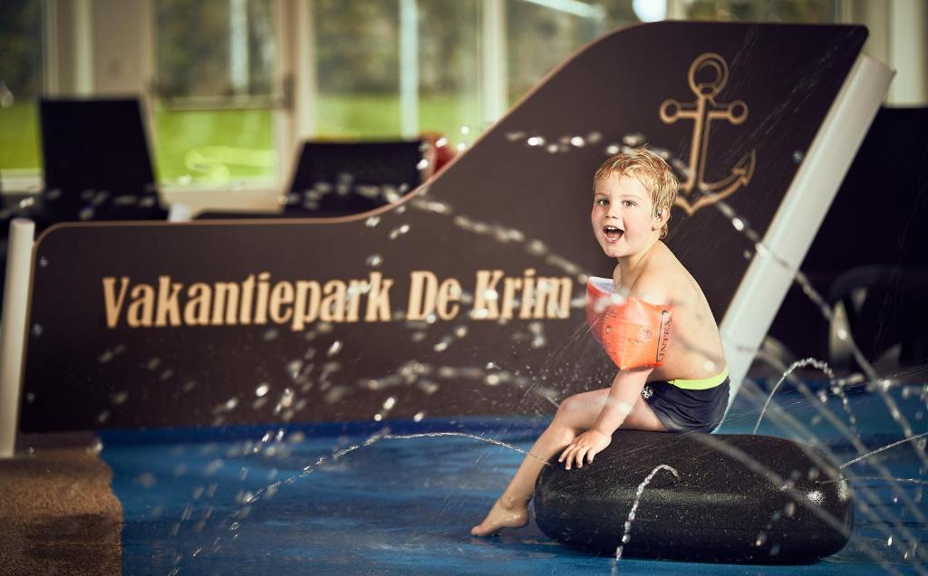 Vakantiepark De Krim Texel, Де-Коксдорп, Нидерланды