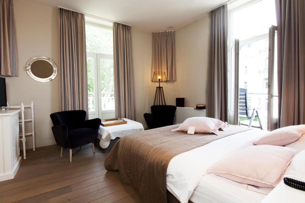 Hotel Apostrophe - De Haan, Де-Хаан, Бельгия