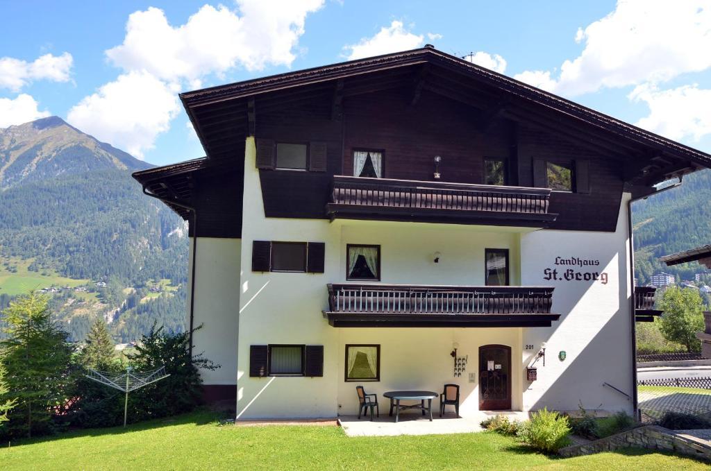 Landhaus St. Georg Bad Gastein by AlpenTravel, Бад-Гастайн, Австрия