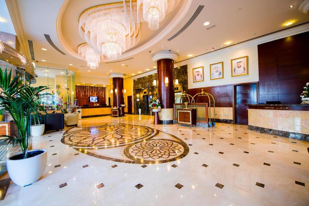 Grand Mercure Residence, Абу-Даби, ОАЭ
