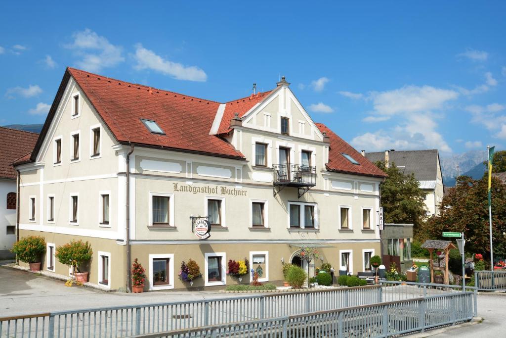 Landgasthof Buchner, Адмонт, Австрия