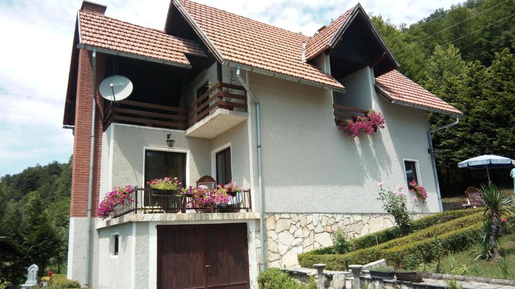 Weekend home Suki, Бихач, Босния и Герцеговина