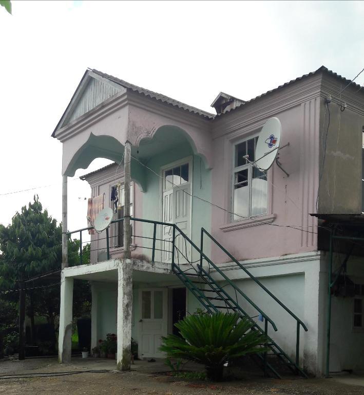 Гостевой дом Гаяне, Новый Афон, Абхазия