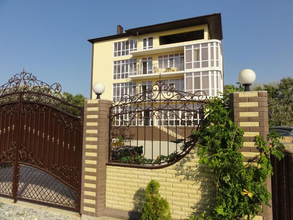 Гостевой дом Fiorente, Анапа