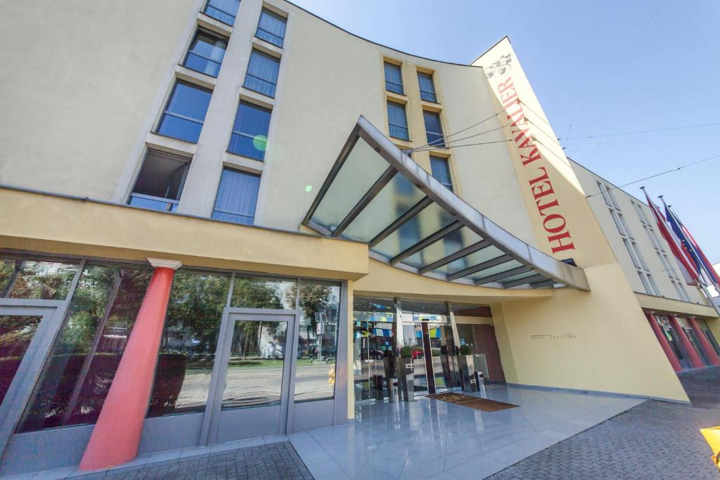 Novum Hotel Kavalier, Вена, Австрия