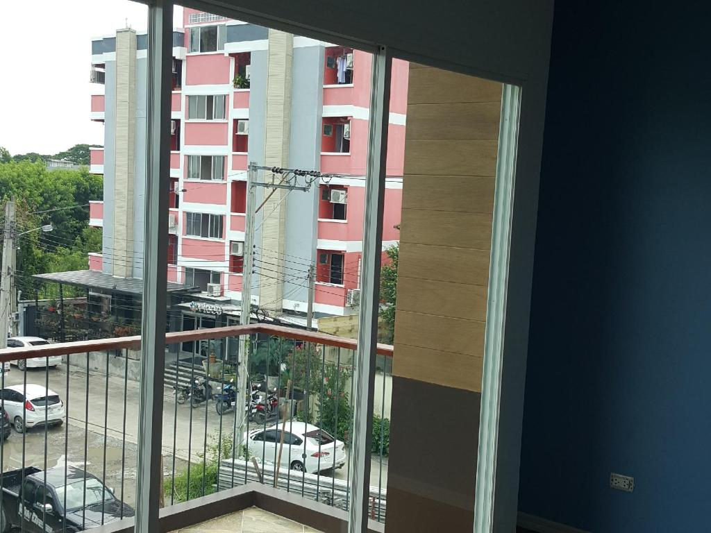Отель Ricco Residence Suvarnabhumi, Бангкок