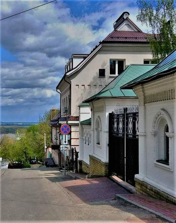Гостевой дом У домика Петра, Нижний Новгород