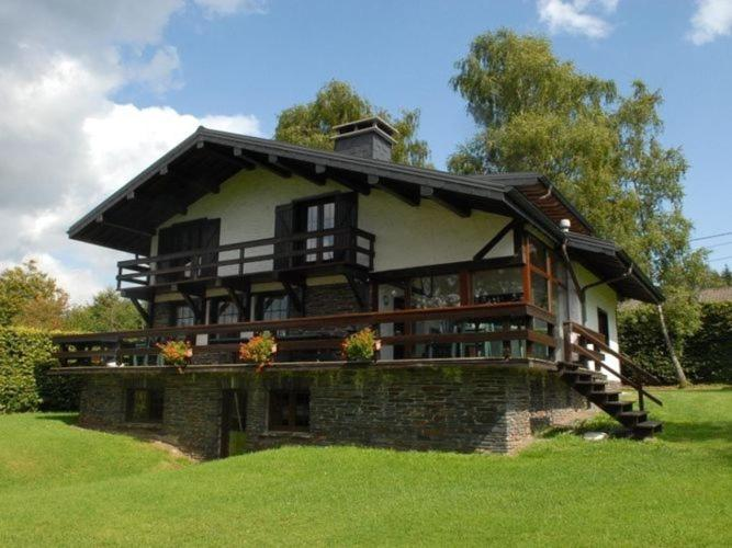 Chalet Le Grand Chalet, Мальмеди, Бельгия