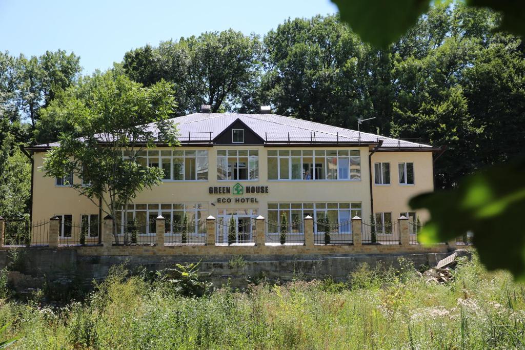 Отель Green House, Железноводск