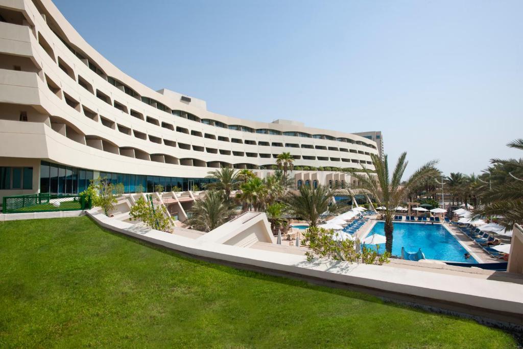 Grand Hotel Sharjah, Шарджа, ОАЭ