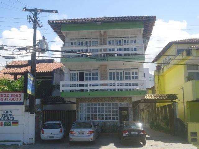 Гостевой дом Pousada Luar do Pontal, Ильеус
