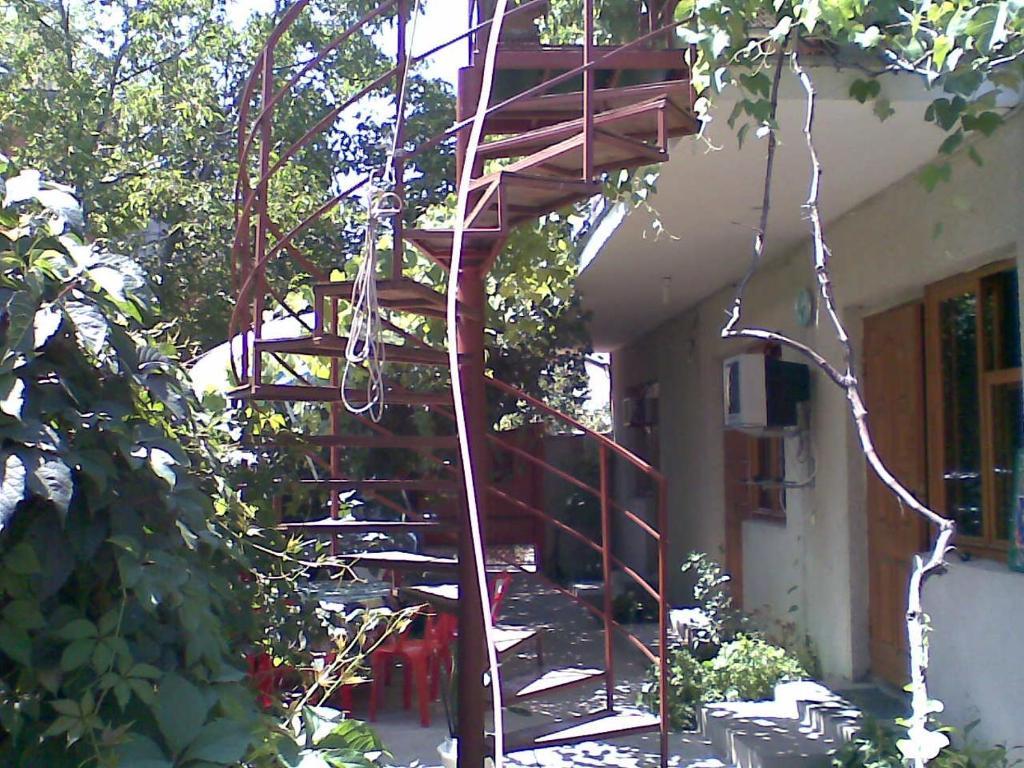 Гостевой дом в Студенческом переулке, Анапа