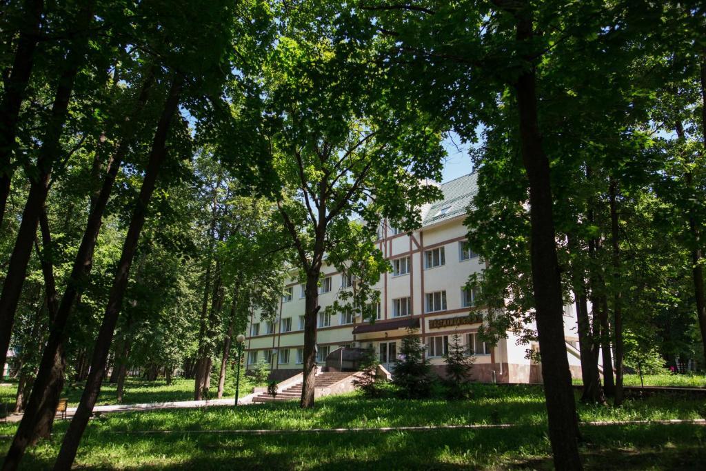 Отель Дубрава, Самара