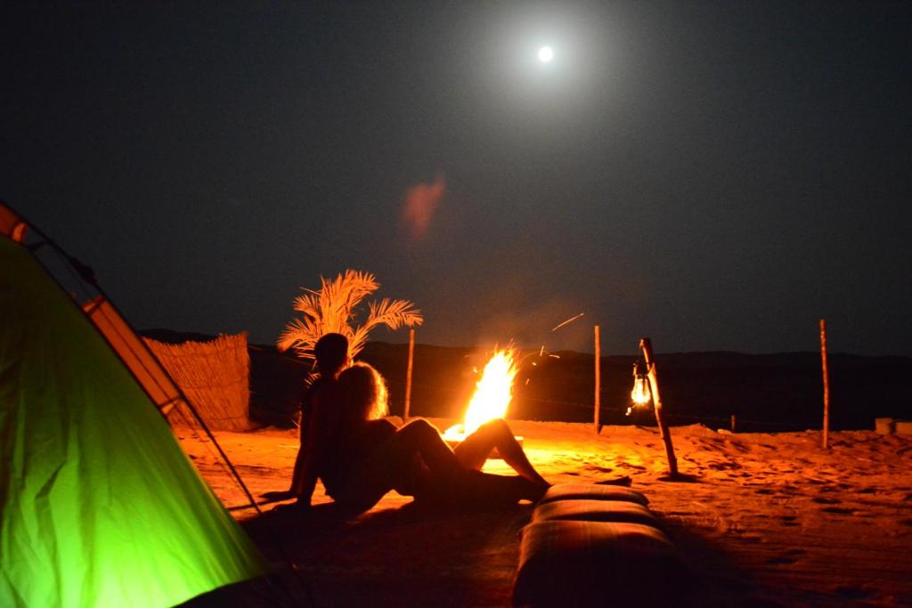 Bedouin Oasis Camp, Дубай, ОАЭ