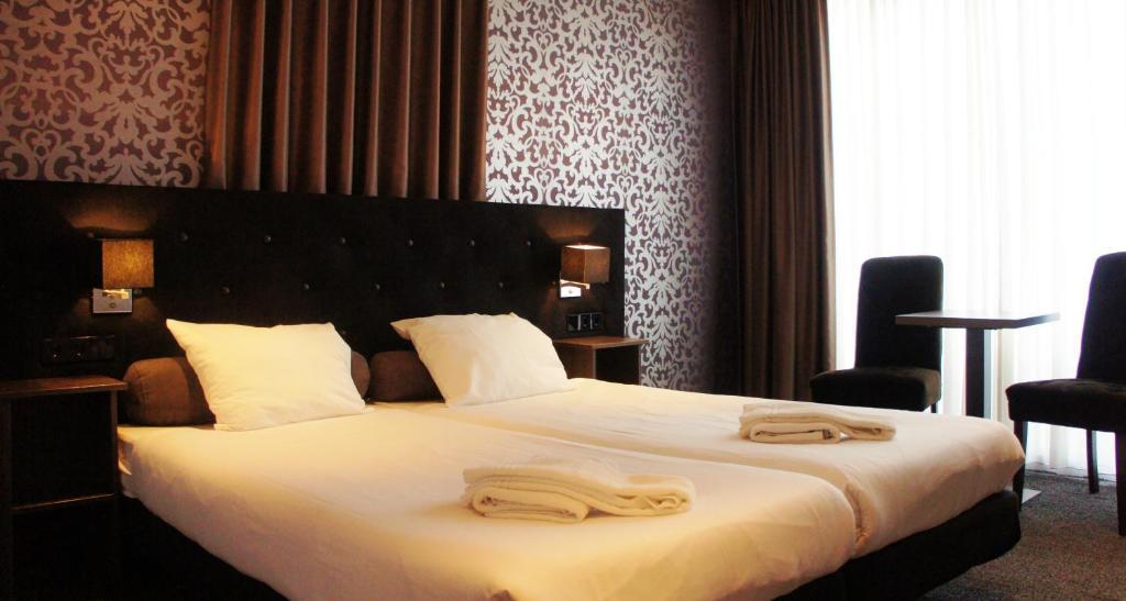 Hotel de Paasberg, Утрехт, Нидерланды