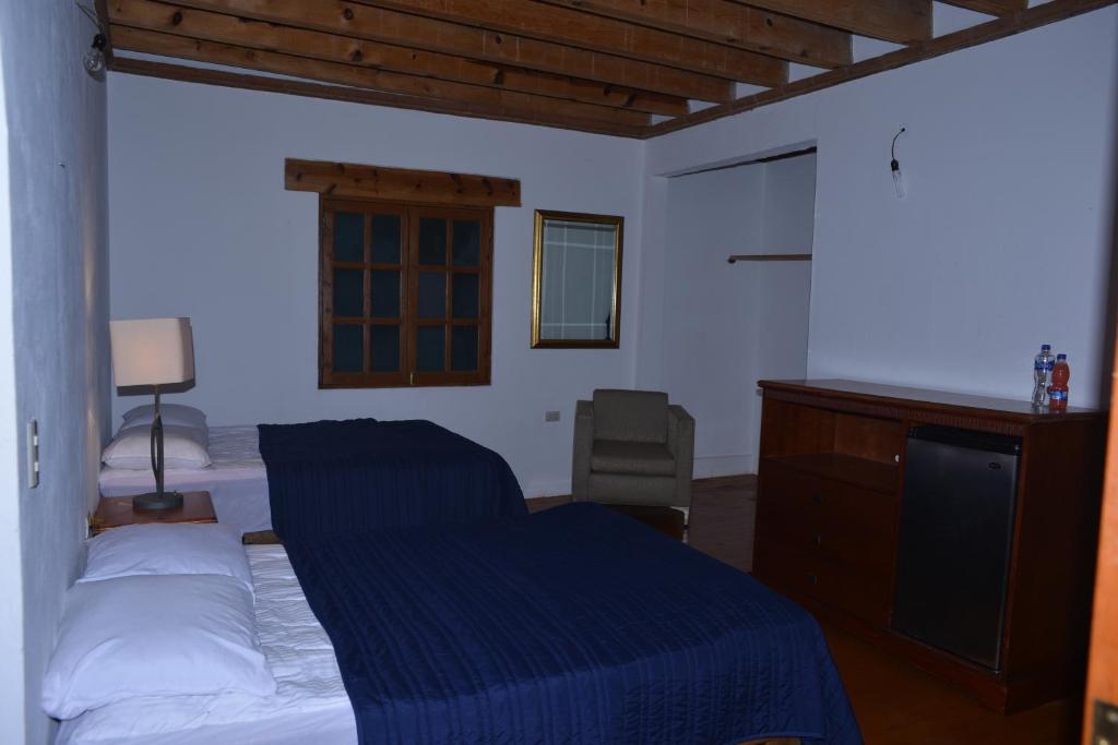 Отель Casa Patio 27, Гуанахуато
