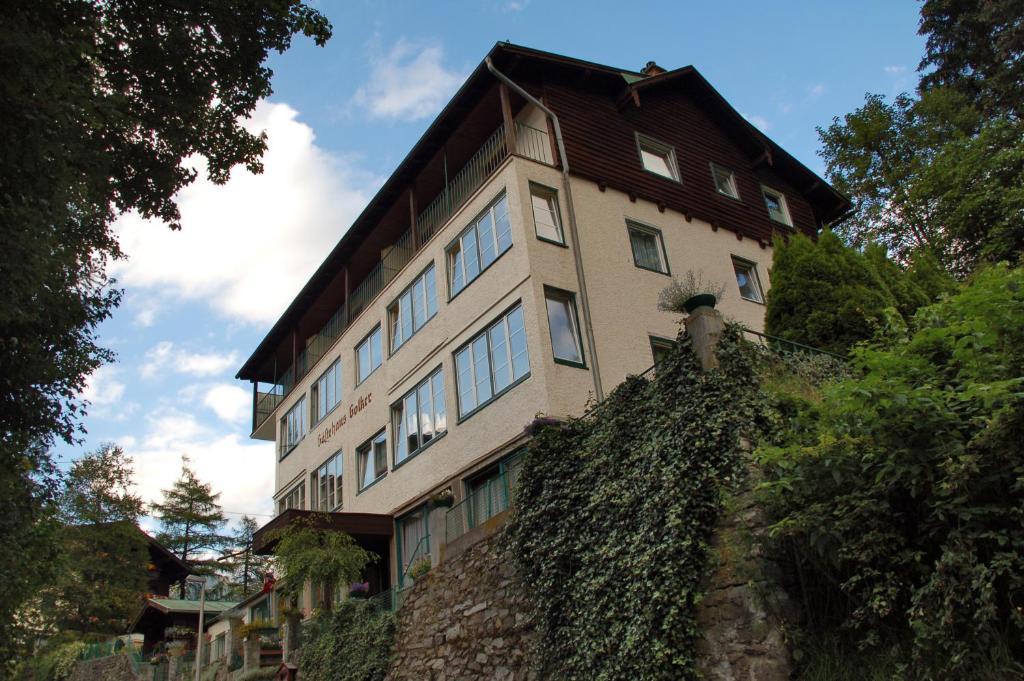 Gästehaus Golker, Бад-Гастайн, Австрия