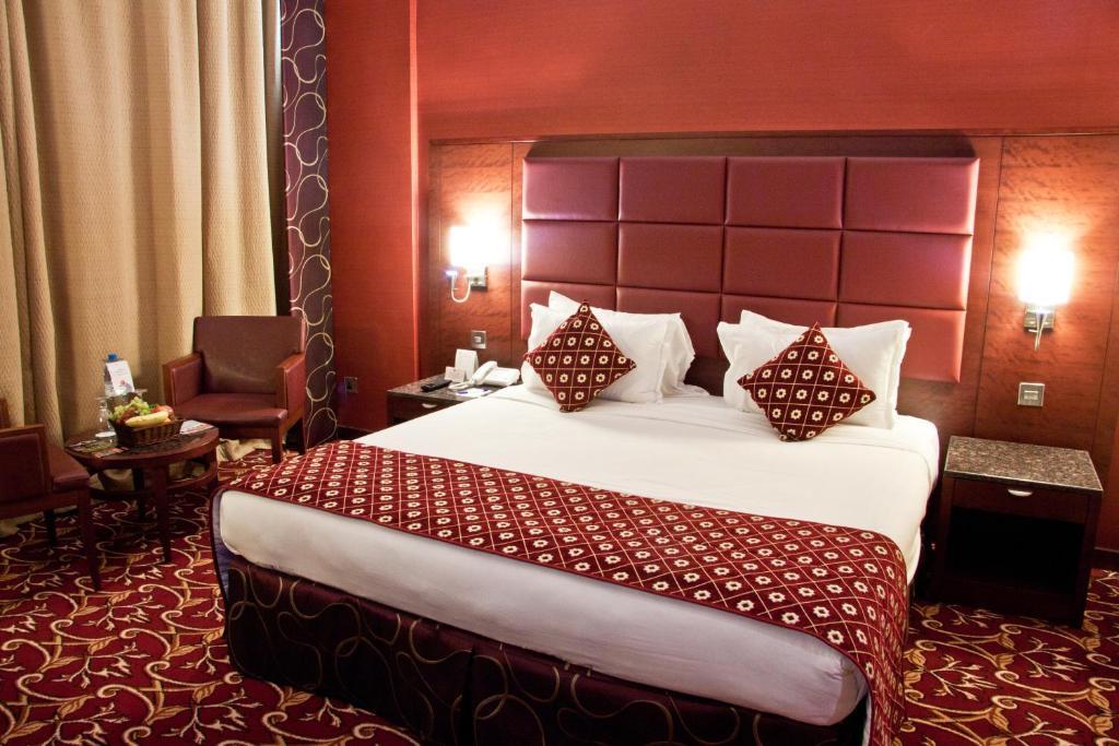 Ramee Rose Hotel, Дубай, ОАЭ
