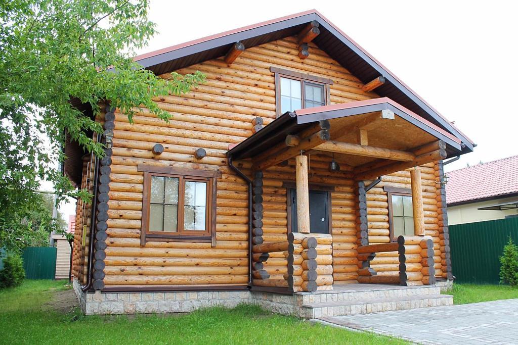 Гостевой дом в Любятово, Псков