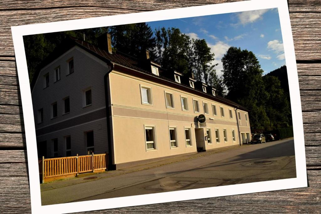 Pension Friederike Eder, Адмонт, Австрия