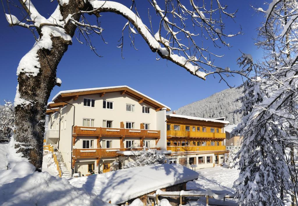 Familienhotel Botenwirt, Ваграйн, Австрия