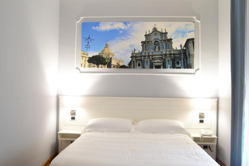 Hotel Centrum, Катания