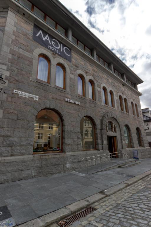 Magic Hotel Bergen