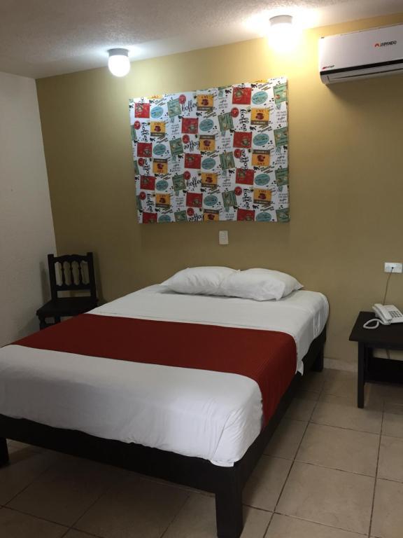 Отель Link Hotel, Кульякан