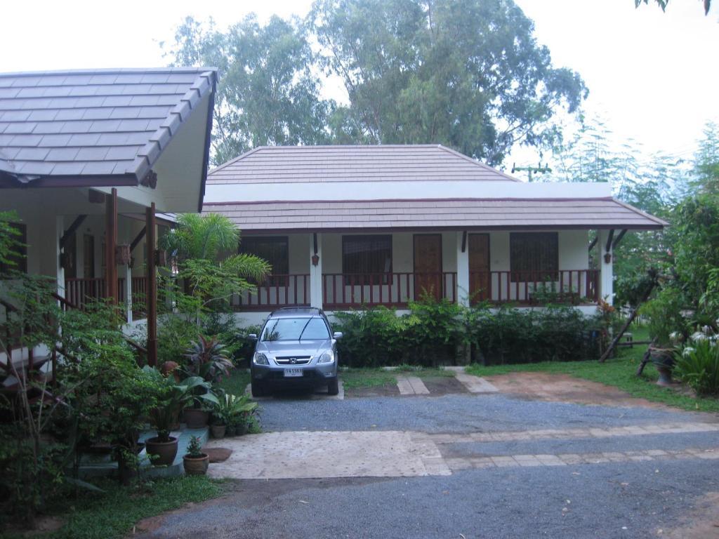 Гостевой дом Buppha Resort, Кхаулак