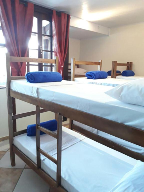 Хостел Hostel Toca do Lobo, Арраял-ду-Кабу