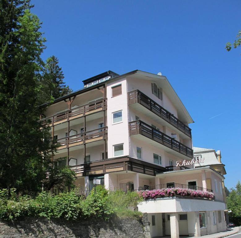 Haus Schubert, Бад-Гастайн, Австрия