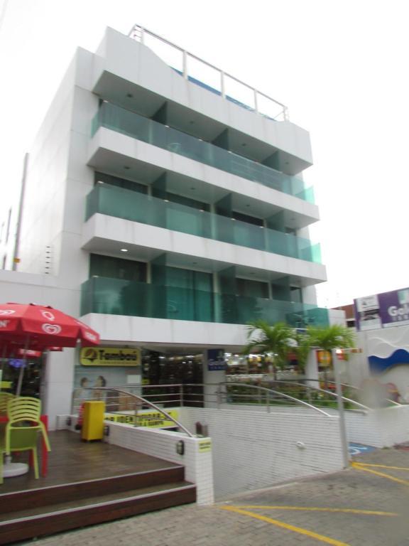 Апартаменты Israel Flat, Жуан-Песоа