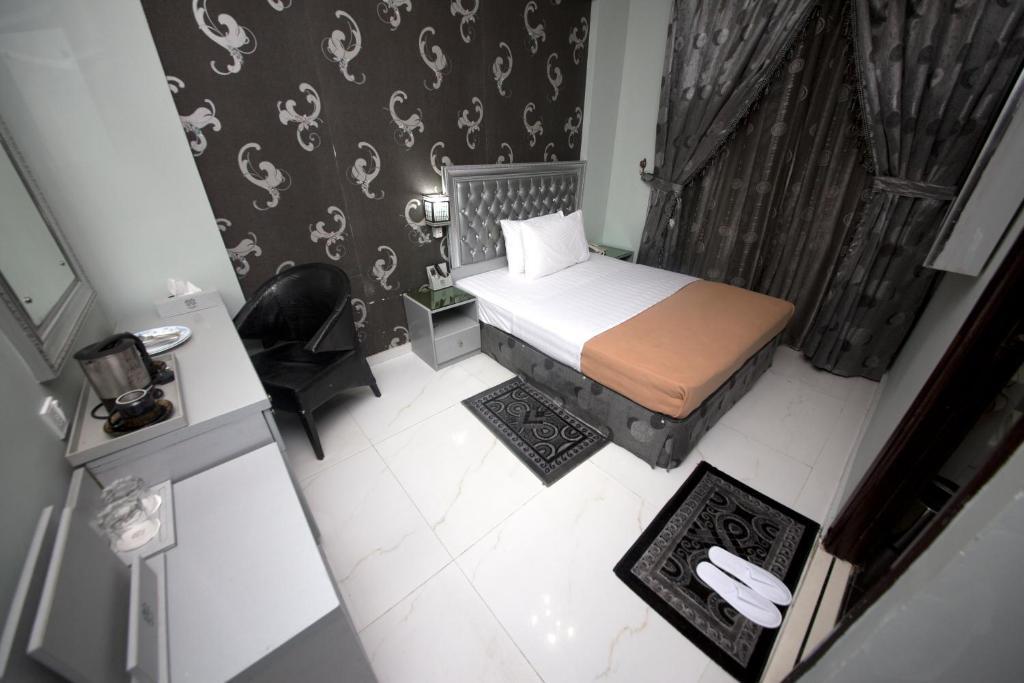 White Fort Hotel, Дубай, ОАЭ