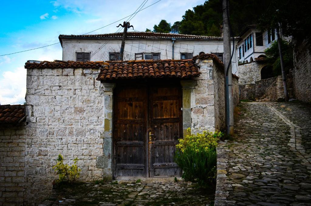 Ilia Guest House, Берат, Албания