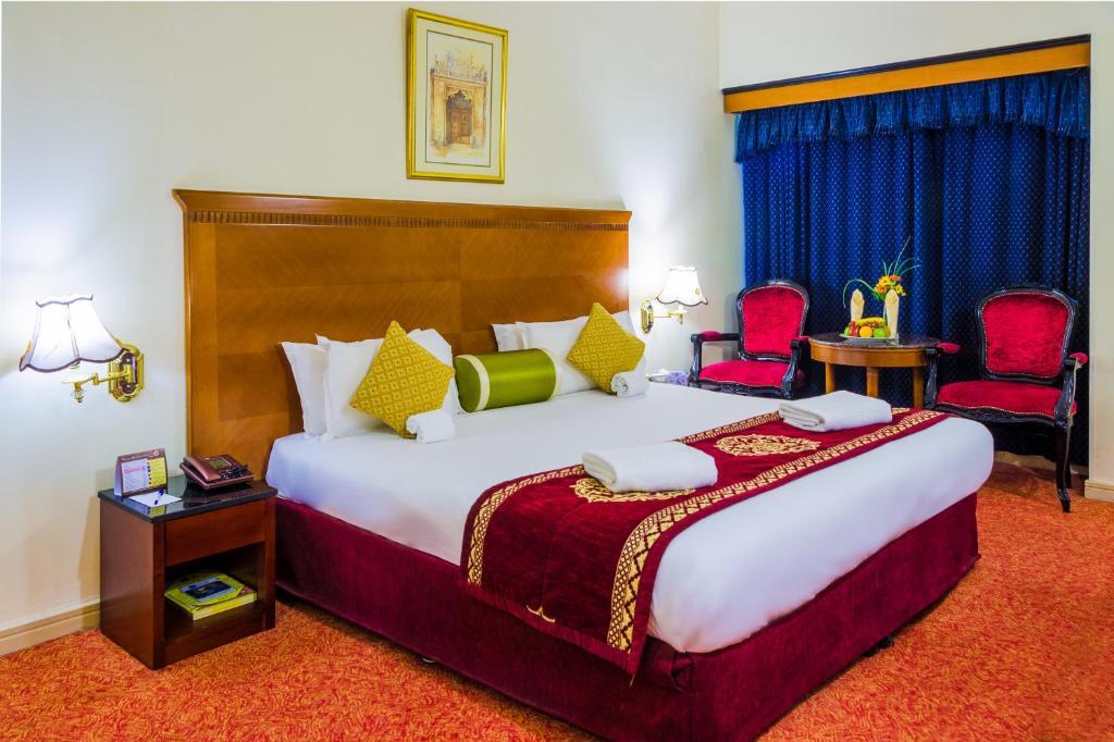 Ramee Guestline Hotel, Дубай, ОАЭ