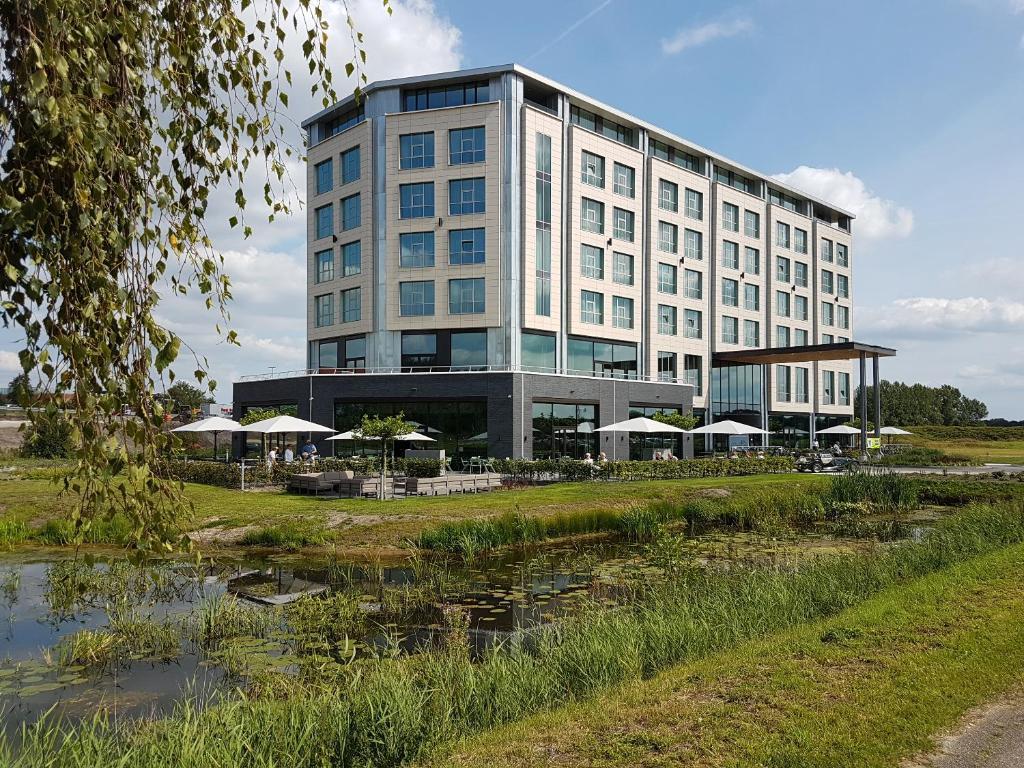 Van der Valk Hotel Groningen-Hoogkerk, Гронинген, Нидерланды