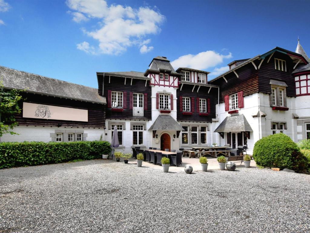 Villa Spa, Спа, Бельгия